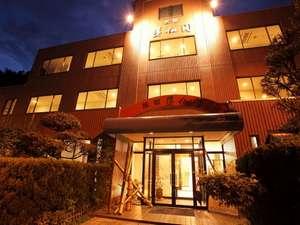 湯ノ釣温泉 旅館 渓仙閣の写真