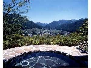 池の山荘の写真