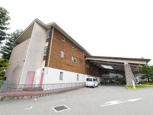 ホテル・ロッジ舞洲 本館