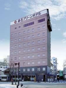 桑名グリーンホテルの写真