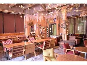 ホテルメッツ渋谷 東京<JR東日本ホテルズ>:朝食会場(イメージ)