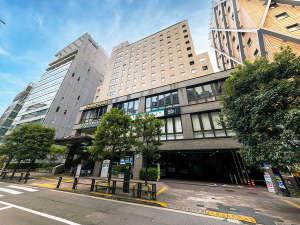 JR東日本ホテルメッツ 渋谷の写真