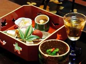 八ツ三館:老舗料亭旅館の味(一例)5