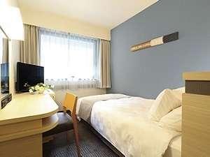 からすま京都ホテル:シングルルーム