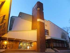 田沢湖高原リゾートホテル ニュースカイの写真
