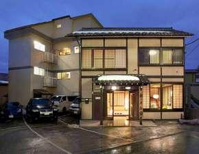 草津温泉 松乃井旅館の写真
