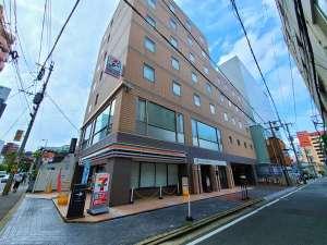 コートホテル福岡天神の写真