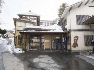 小野川温泉 名湯の宿 吾妻荘の写真
