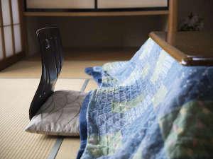 小野川温泉 名湯の宿 吾妻荘:■11月より■全室こたつでぬくぬく
