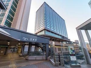 ヴィラフォンテーヌグランド東京汐留の写真