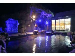 青の洞窟温泉 ピパの湯 ゆ~りん館の写真