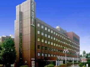 渋谷東武ホテルの写真