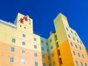 ホテル港屋