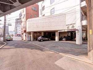 ビジネスホテル三島の写真