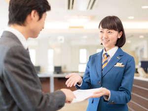 コンフォートホテル東京清澄白河:夕食に迷ったら、スタッフにお声掛けください。近隣のおすすめ飲食店をご案内します。