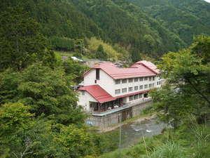 野迫川温泉 ホテルのせ川の写真