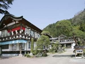 秩父温泉郷囲炉裏の宿 小鹿荘の写真