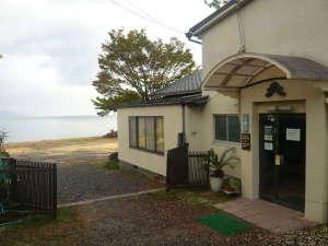 ユースホステル和邇浜青年会館の写真