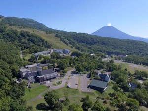 ニセコ温泉郷 いこいの湯宿 いろはの写真