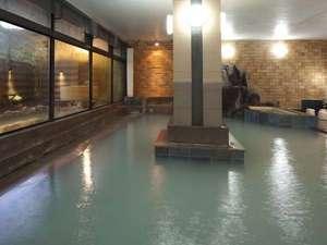 ヤングイン高松:徒歩1分のホテル高松の大浴場