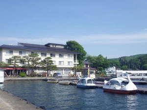 湖畔の宿 藤屋旅館の写真