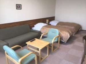 尾岱沼温泉シーサイドホテル