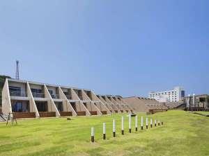 i+Land nagasaki (旧名称:長崎温泉やすらぎ伊王島)の写真