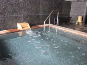 井頭温泉チャットパレス