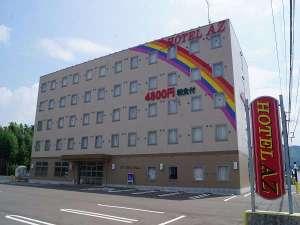 HOTEL AZ 熊本上天草店の写真