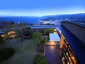 ホテルグランバッハ熱海クレッシェンドの写真