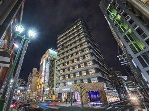 ザロイヤルパークキャンバス神戸三宮の写真