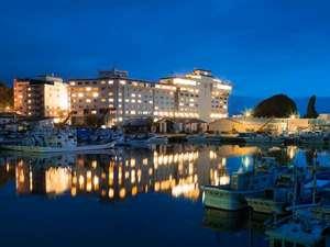 北こぶし知床 ホテル&リゾートの写真