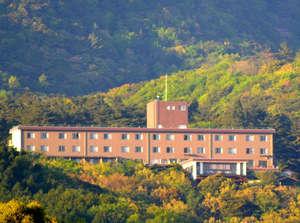 旅行人山荘の写真