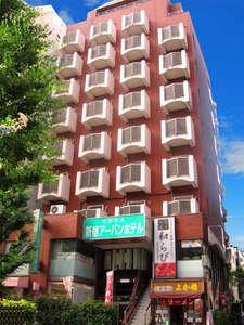 新宿アーバンホテルの写真