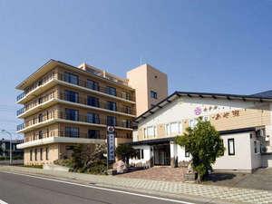 利尻富士温泉 ホテルあや瀬の写真