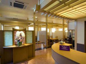 利尻富士温泉 ホテルあや瀬:食事処 新きらく/お食事はこちらで♪
