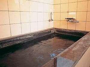うずしお温泉 民宿 繁栄荘:お肌しっとり・つるつるの[うずしお温泉]美人の湯!