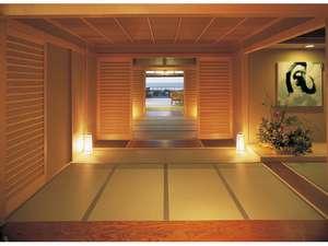 ホテル洲の崎  風の抄 の写真