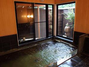御もてなしの宿 悠ゆ亭:*24時間入浴可能!美人の湯と呼ばれる温泉で、疲れをリフレッシュ。