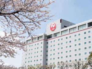 ホテル日航成田の写真