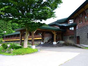 プラザホテル山麓荘 別館四季彩の写真