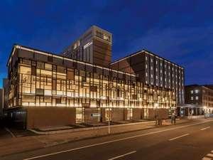 函館国際ホテルの写真