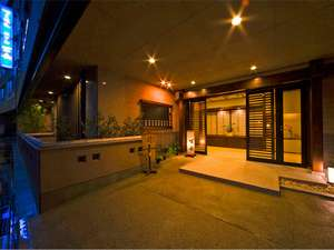 下呂温泉 冨岳の写真