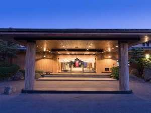 嬉野河畔に佇む日本のリゾート 和多屋別荘の写真