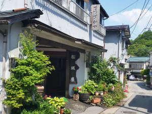 松坂屋旅館