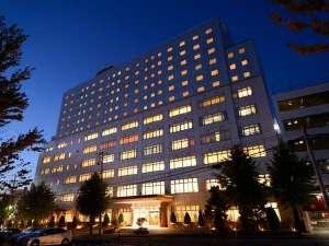 山形国際ホテルの写真