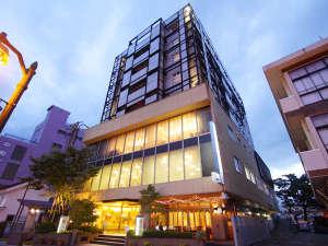 ホテルニューパレスの写真