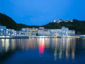 南紀勝浦温泉 ホテル浦島の写真