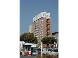東横イン 徳山駅新幹線口の写真