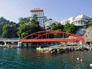 静岡県熱海温泉